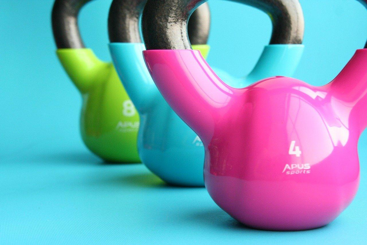 gym equipment to buy if living alone without breaking the bank