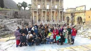 Kota Sejarah Ephesus