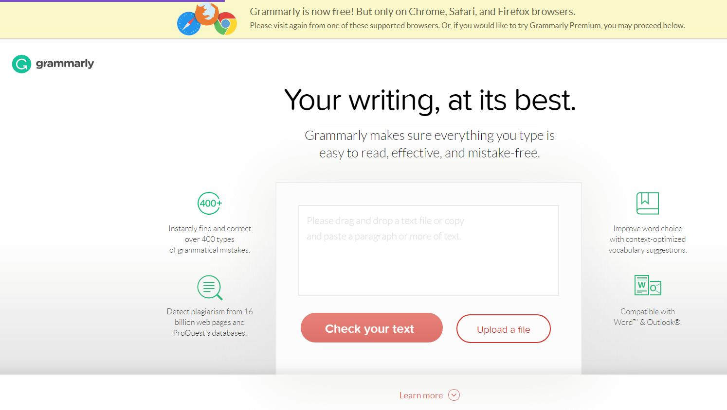 Multilingual Content tool,