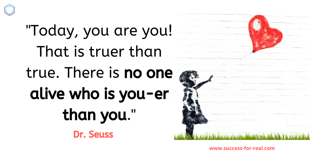365 Success Quotes For Motivation - Picture Quote By Dr. Seuss