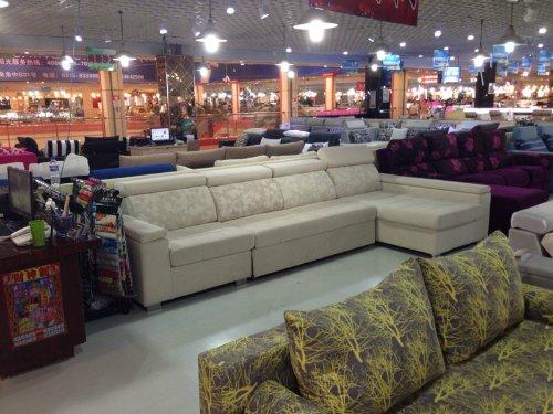 Выбор диванов, Омебли