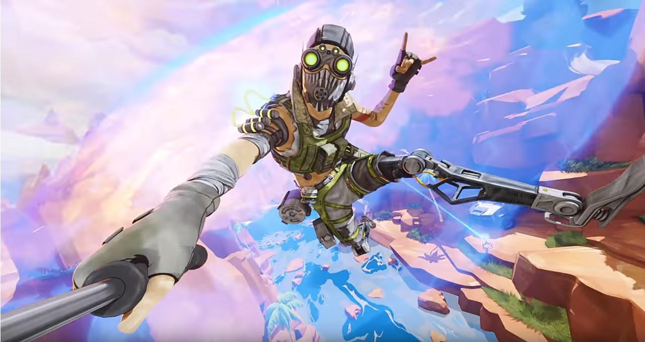 Image result for Apex Legends cheaters get matched