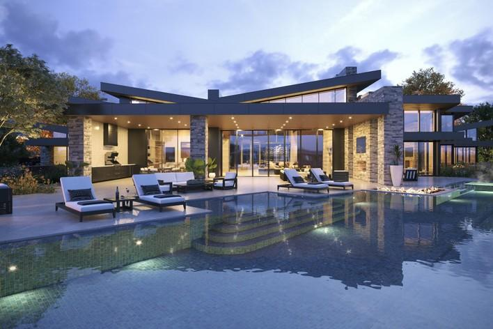Scottsdale, AZ Luxury Real Estate - Homes for Sale