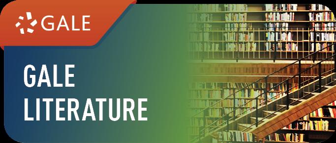 Cơ sở dữ liệu Gale Literature