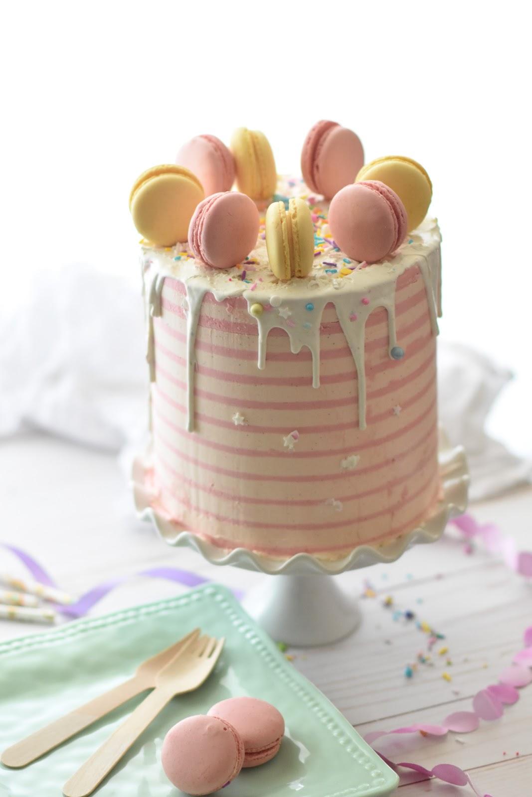 Wie lange ist Kuchen haltbar?