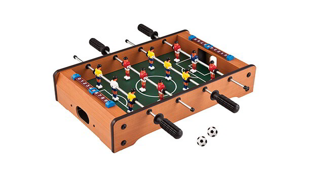 Mini Football Game