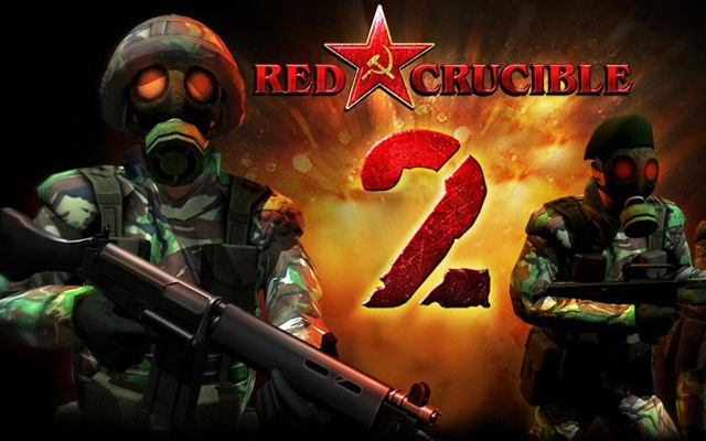 Red Crucible 2 2