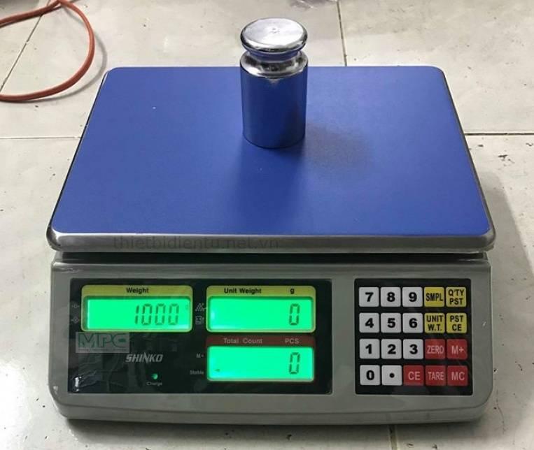 Công ty Minh Phúc – nơi cung cấp cân đếm điện tử chất lượng