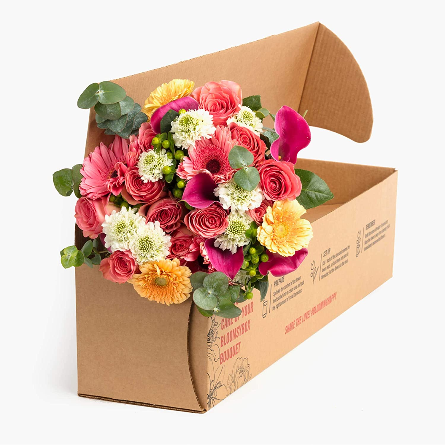 flower bouquet gifts for mothers
