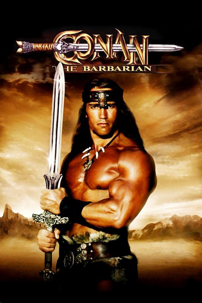 barbarian names