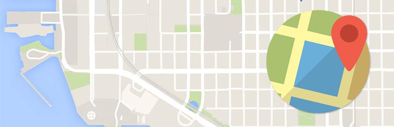 Плагины для WordPress: Google Maps