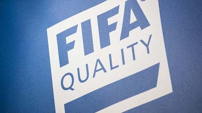 Illustration de Le concept de qualité de la FIFA pour les pelouses artificielles