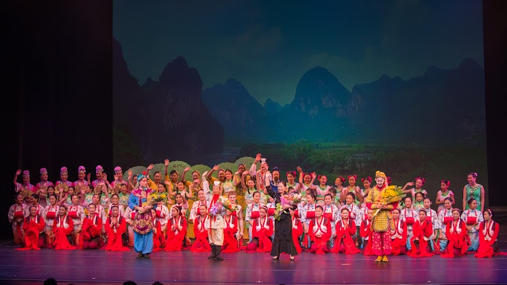 Atlanta Chinese Dance Company