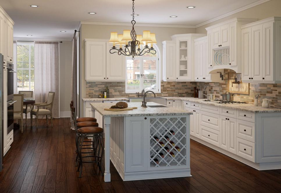 trending kitchen cabinets 9