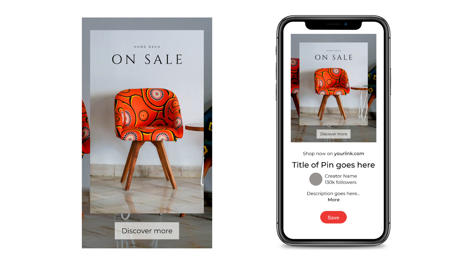 Pinterest Ads Best practices to optimize your creatives   Adsmurai