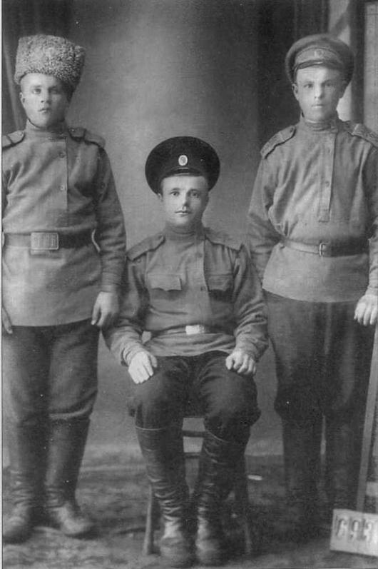 Подвиг на берегах Трубежу: 100 років тому козаки Вороньківської сотні повторили подвиг Героїв Крут