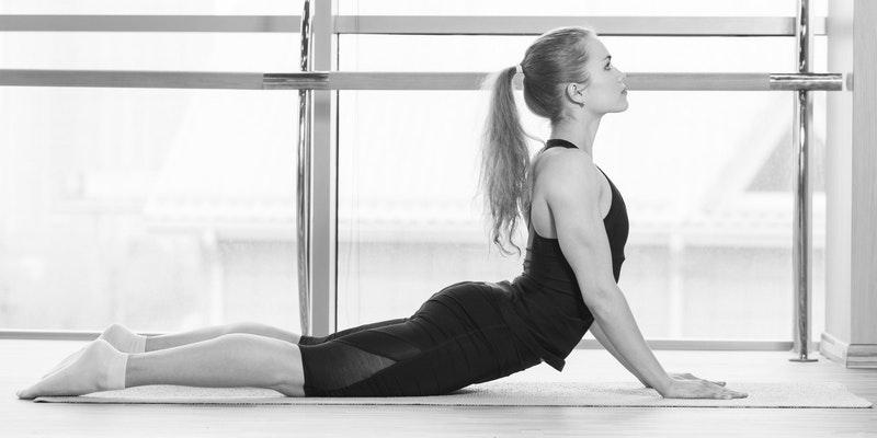 GoSweat | Balletfit