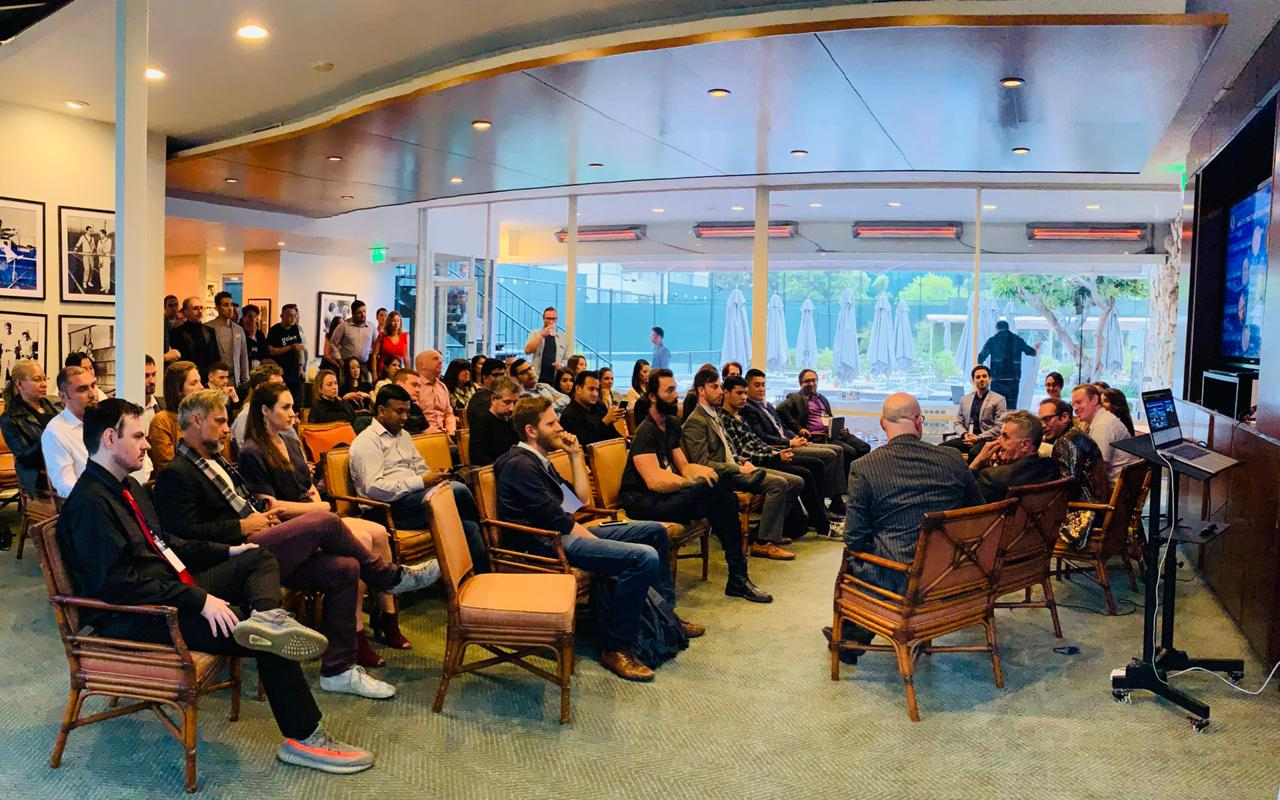 145 Startup Battle in Los Angeles May 30, 2019 - find