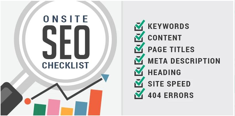 Cần phải tối ưu hóa trang web theo tiêu chí nào?