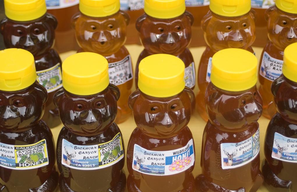 Поддельный мёд