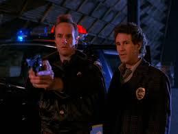 Costuming Peaks - Deputy Andy Brennan in Season 1 - Twin Peaks Blog