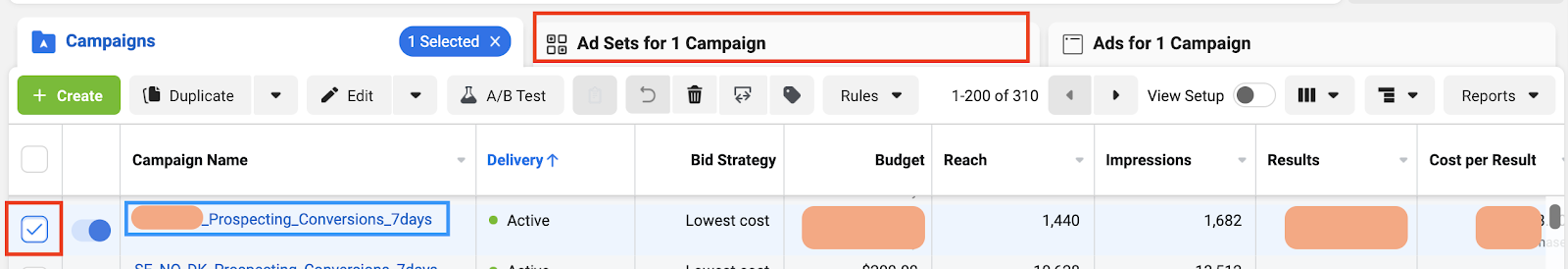 how to audit facebook ads