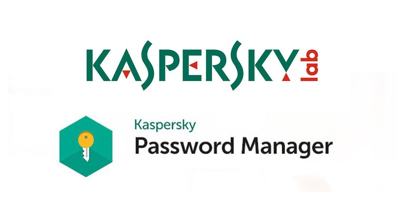 обзор Kaspersky Password Manager