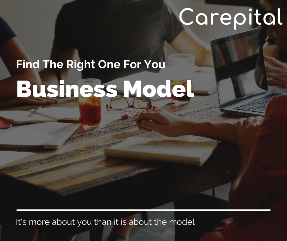 How to start business online: business models