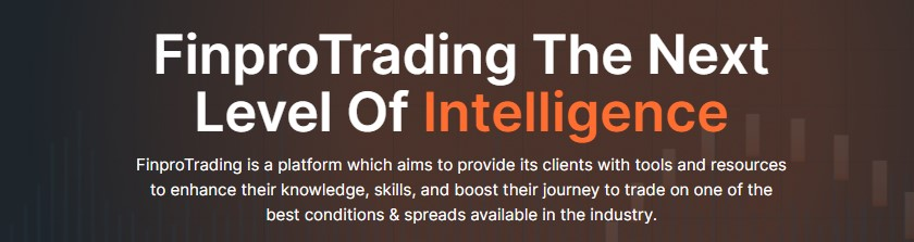 A real online scam broker FinproTrading review review