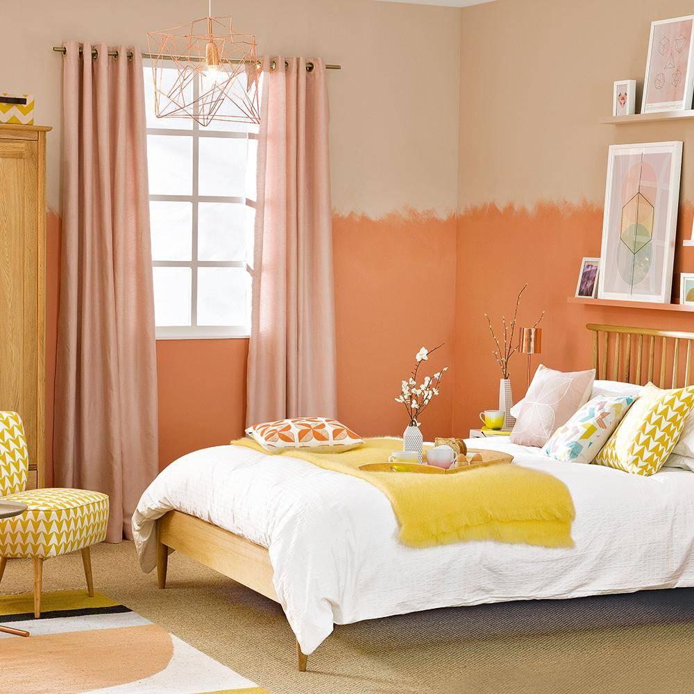 Phòng ngủ cho người mệnh Thổ 2