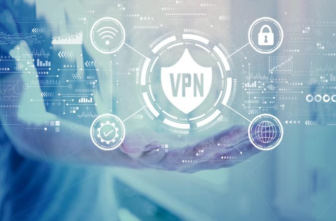 What is a VPN and how does it work? | Kaspersky
