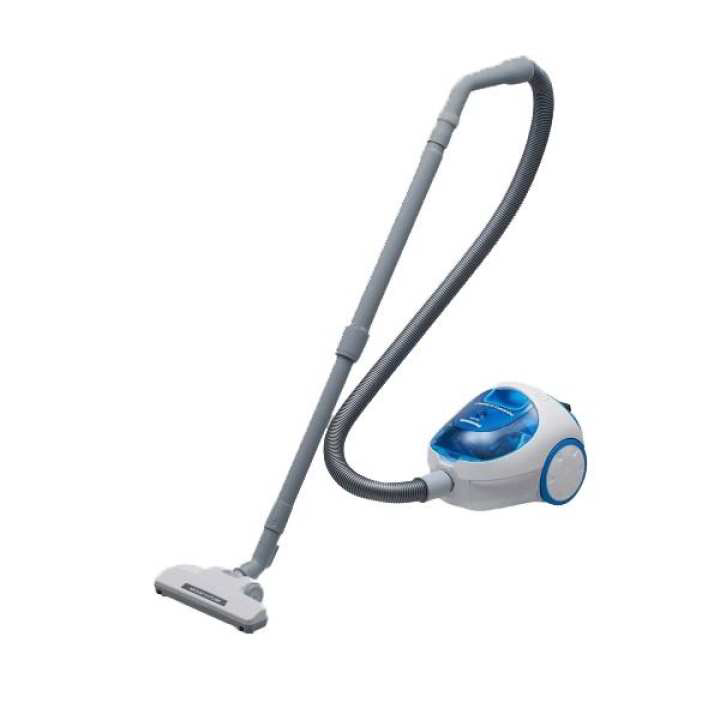 The Panasonic MC-CL305 Vacuum Cleaner 1400W MC-CL305AV47 is not just a great vacuum cleaner but was also made with an eco-friendly design Source; Shopee.com