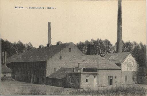 Pannenfabriek Belisia