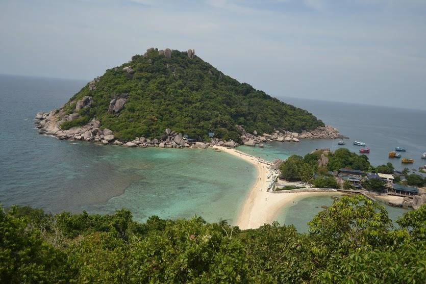 Koh tao - imperdible sobre que ver en tailandia