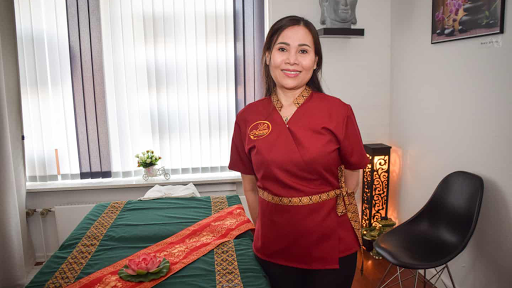 Horsens thai massage i Forside