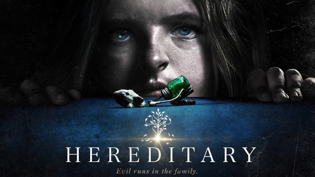 Hereditary cover