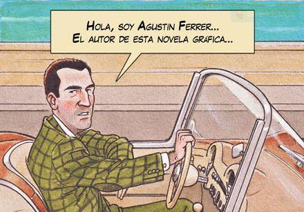 Viñeta Agustín