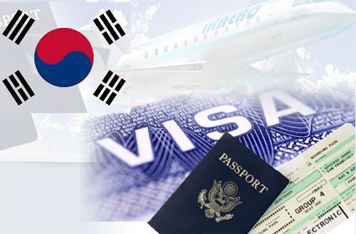 Kinh nghiệm gia hạn visa Hàn Quốc và những điều cần lưu ý khi gia hạn |  VISATA