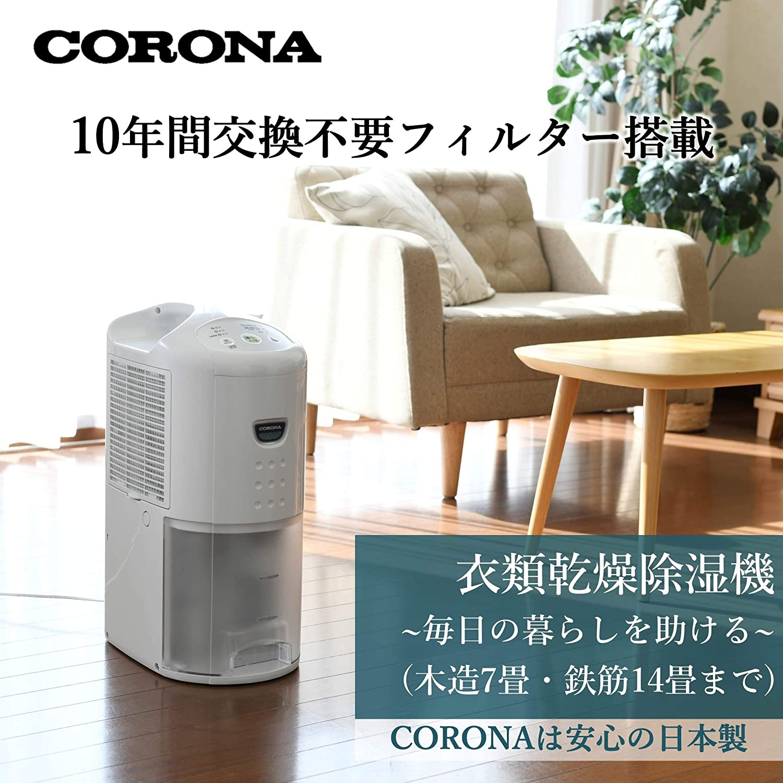 CORONA CD-P63A