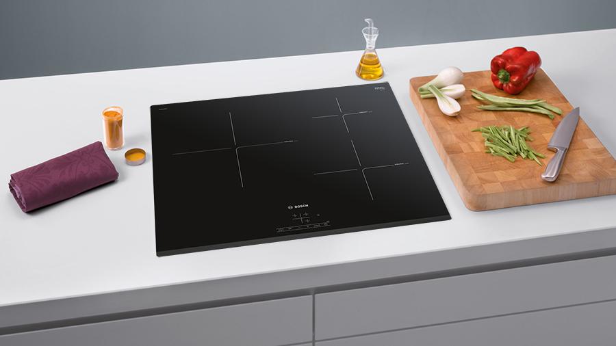 Giới thiệu bếp từ Bosch