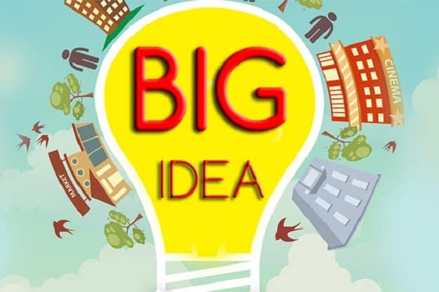 Big Idea là gì? Big Idea của các thương hiệu trong Marketing là gì? Ví dụ  về Big Idea   LADIGI