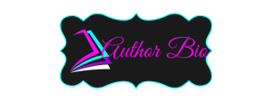 Author Bio Logo