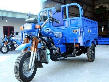 Nhà sản xuất xe ba gác
