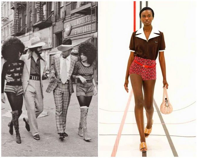 Fashion trends from the 70s 15