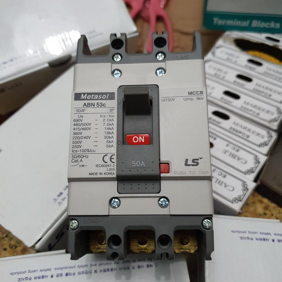 Adapter MCCB chính hãng được Ninol cung cấp