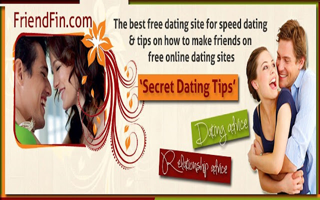 Free dating site for friendship