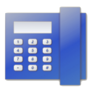 ackbone Talk Application Icon