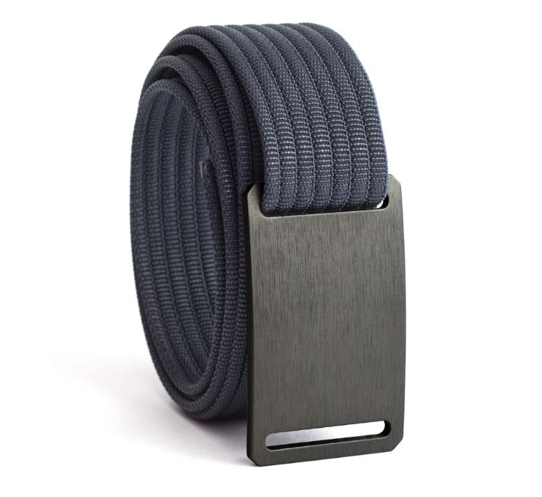Grip6 Belts Review