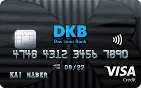 Die beste Reisekreditkarte für den Surftrip ist nach wie vor die DKB Visa Card