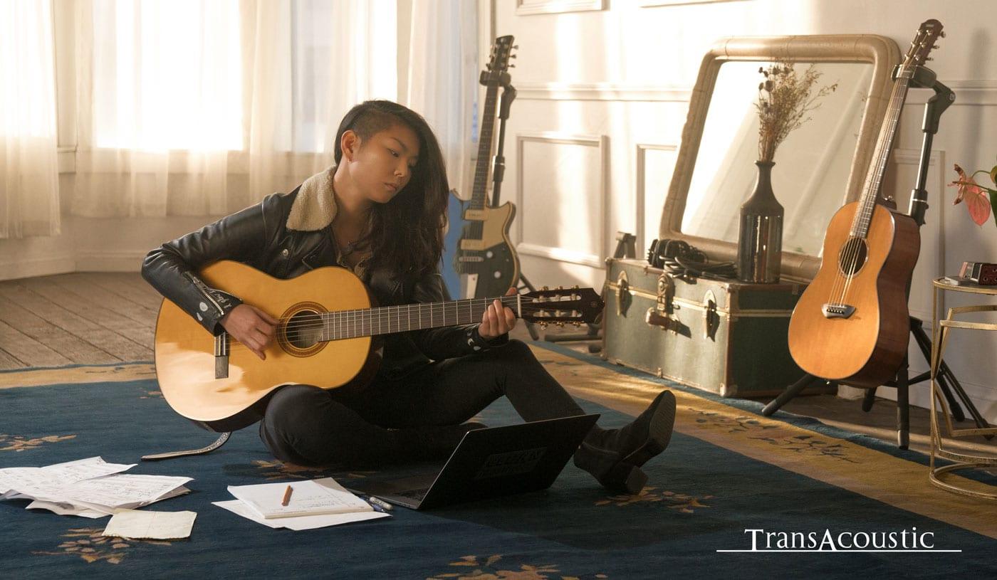 học đàn guitar cho người mới bắt đầu